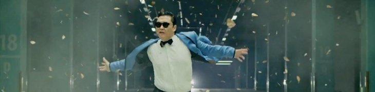 PSY | YG Entertainment