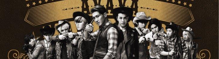 Super Junior | SM Entertainment