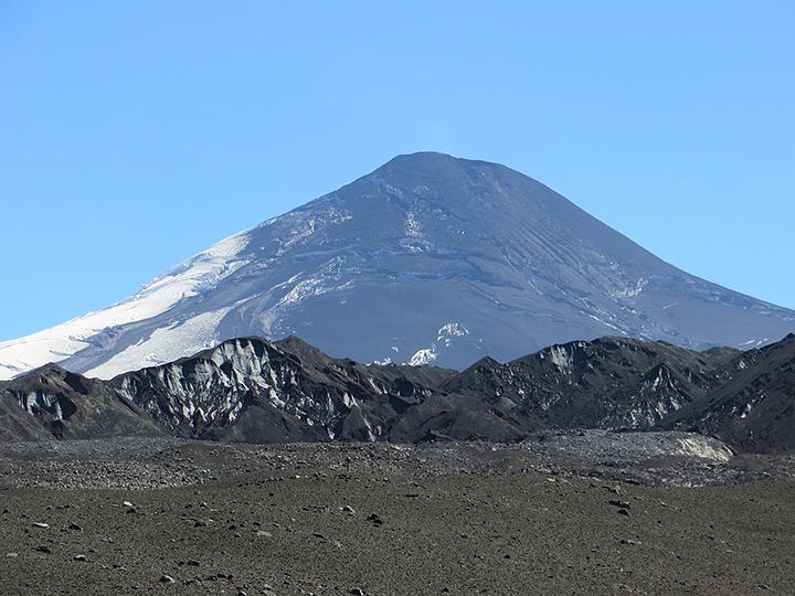 Después de la erupción | Jeffrey Johnson | NASA