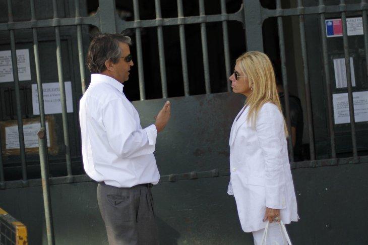 Alvaro Cofre | Agencia UNO