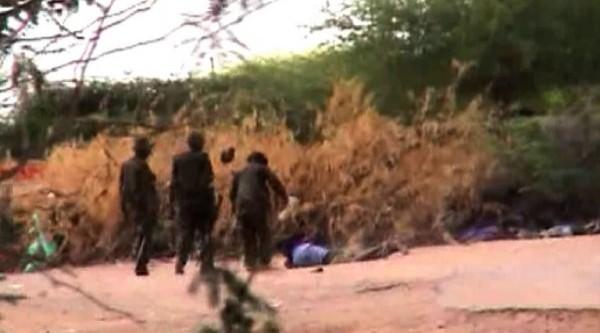 Detención de un sospechoso | Anthony Makokha | AFP
