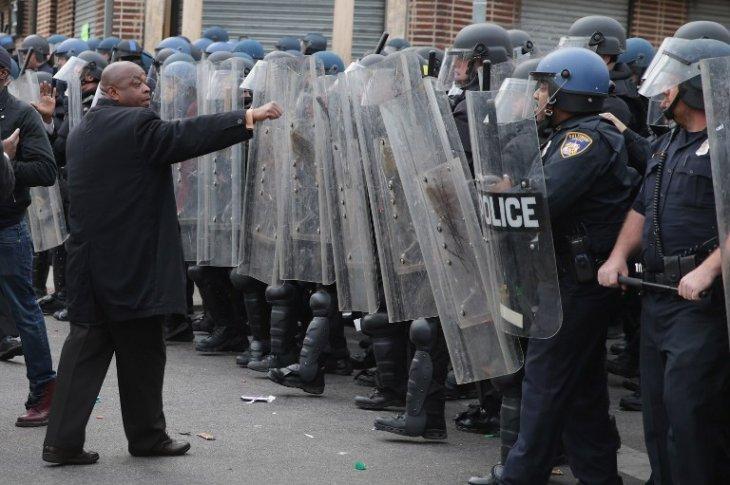 Drew Angerer | AFP