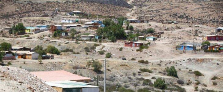 Los Choros | Proyecto Minera Dominga