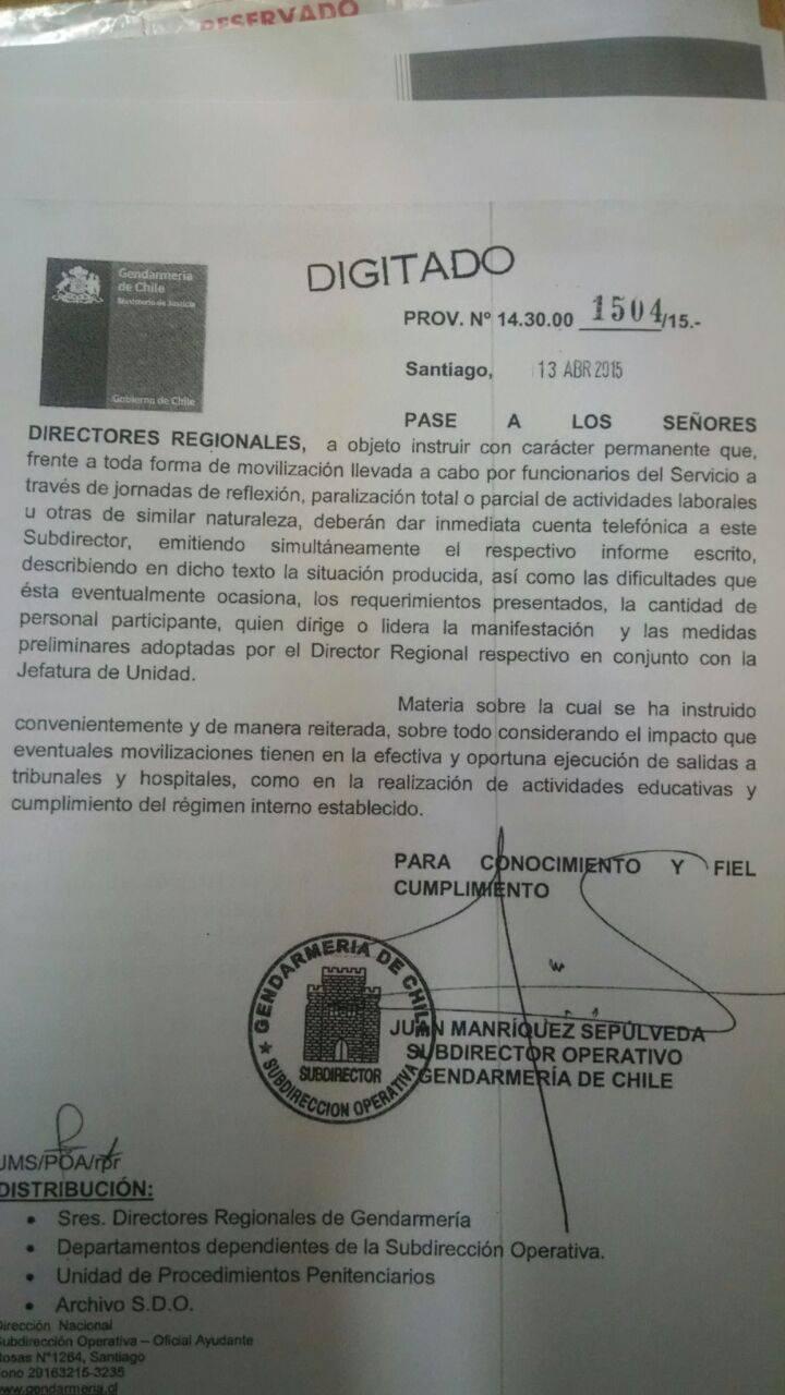 Francisco Ovalle | Agencia UNO