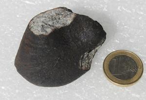 Restos del meteorito | Jakub Haloda