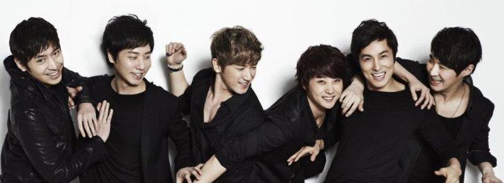 Shinhwa | Shinhwa Company