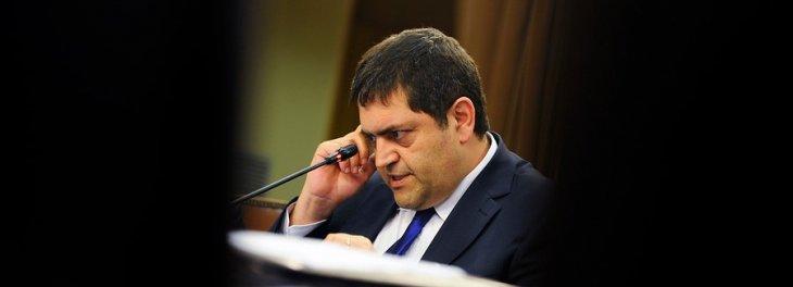 Michel Jorratt, Director del Servicio de Impuestos Internos