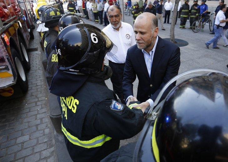 Raúl Lorca   Agencia UNO
