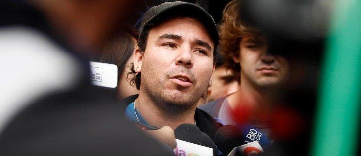 Manuel Erazo | Foto de Francisco Castillo | Agencia UNO