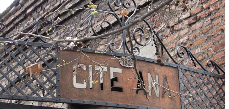 Cité Ana, Archivo Patrimonial Brugmann (c)