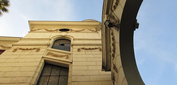 Cité Las Palmas, Archivo Patrimonial Brugman (c)