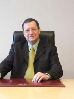 Alcalde Segio Medel | www.mostazal.cl