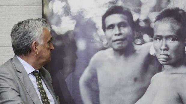 Facebook Restituye Foto Censurada De Indígena Desnuda Tras Quejas