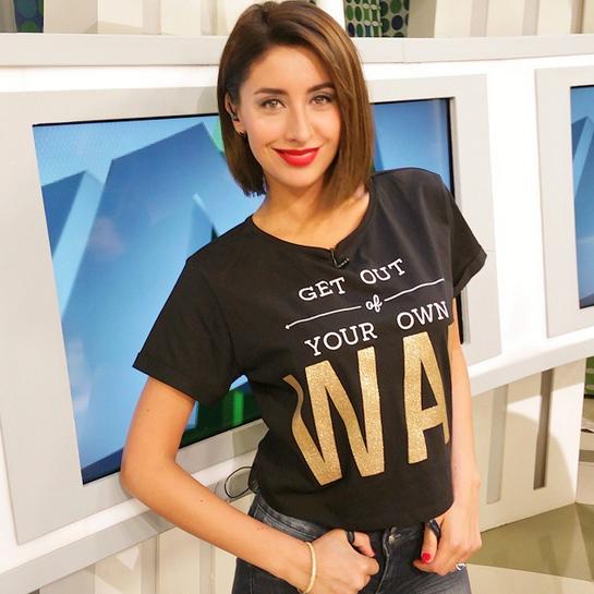 Camila Andrade | Instagram