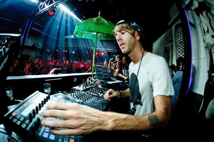 DJ Richie Hawtin | youredm.com