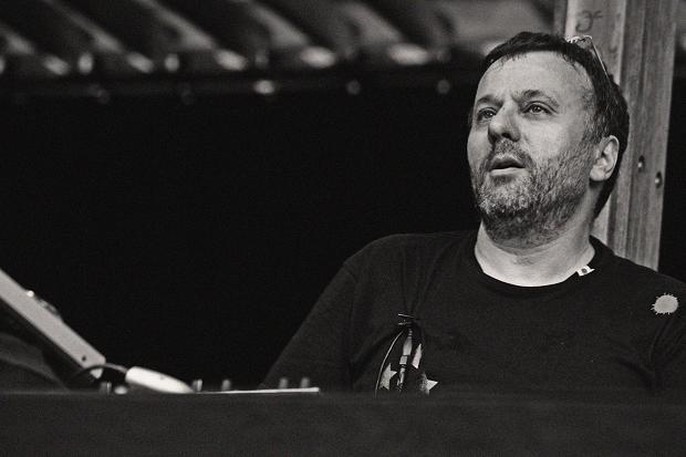 DJ Francois Kevorkian | thesun.com