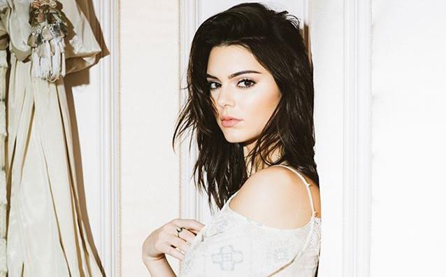 Kendall Jenner | Facebook