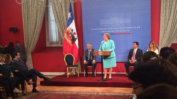 Gobierno de Chile | @GobiernodeChile