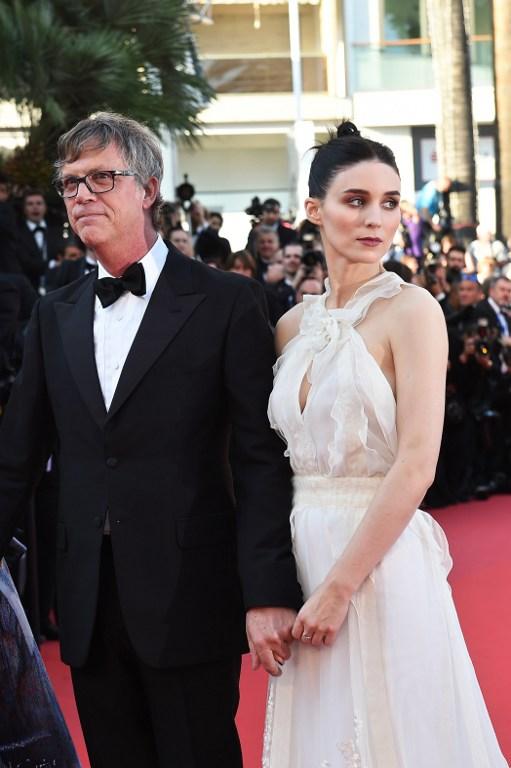 La actriz Rooney Mara | Anne-Christine Poujoulat | AFP