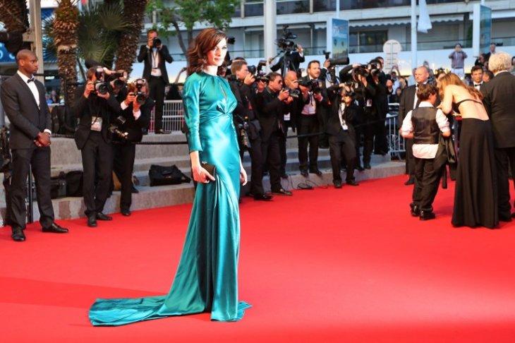 La actriz Rachel Weisz | Valery Hache | AFP
