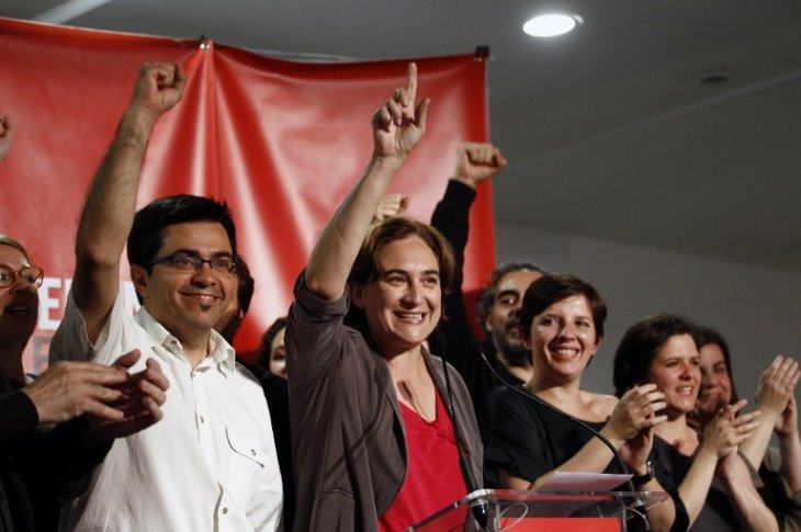 Quique García | AFP