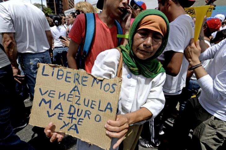 Federico Parra | AFP