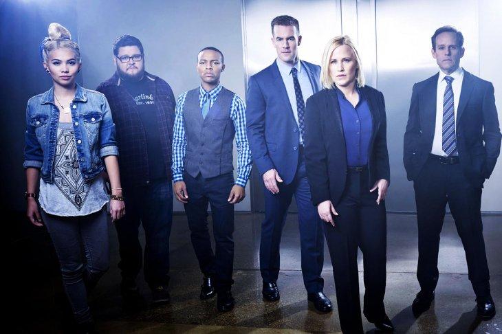 CSI Cyber | CBS
