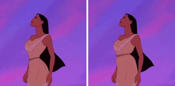 Pocahontas | Loryn Brantz | Buzzfeed