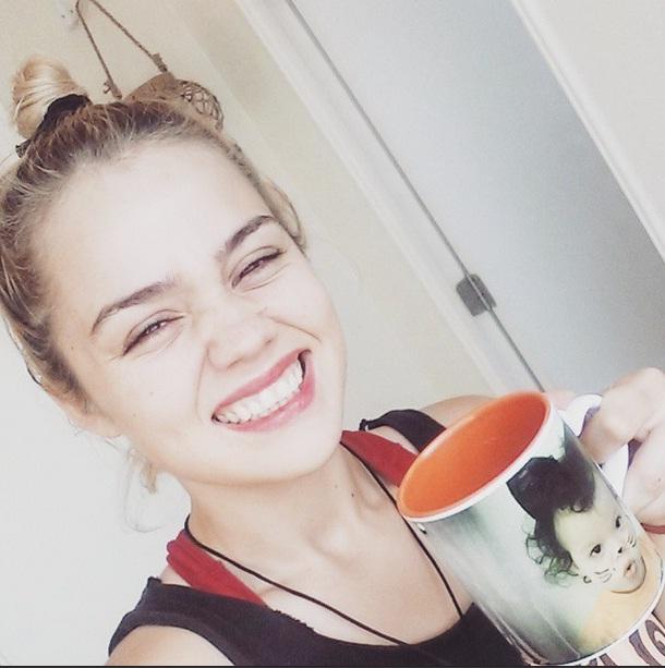 Viviana Flores | Instagram