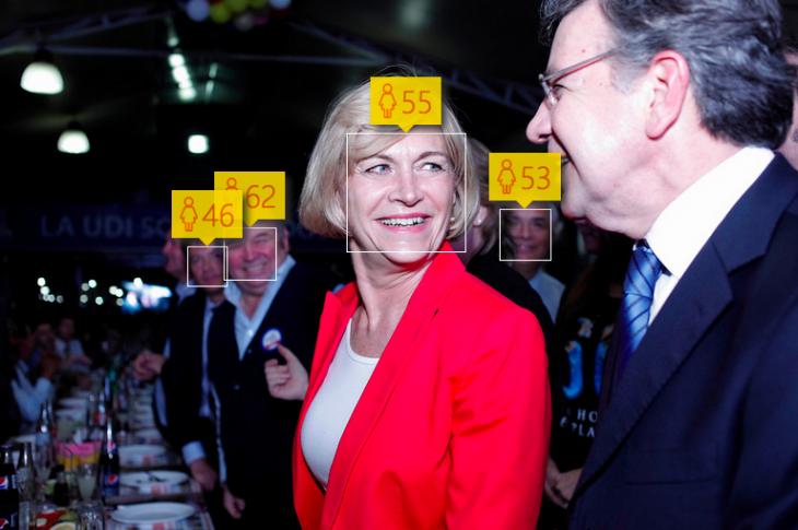 Evelyn Matthei | How Old: 55 años | Edad real: 61 años