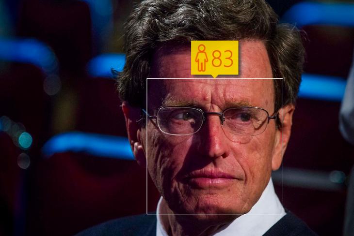 Carlos Larraín | How Old: 83 años | Edad real: 72 años