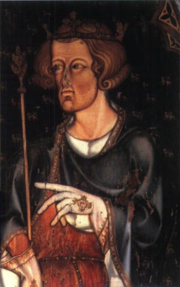 Edward I | Autor Desconocido (DP)