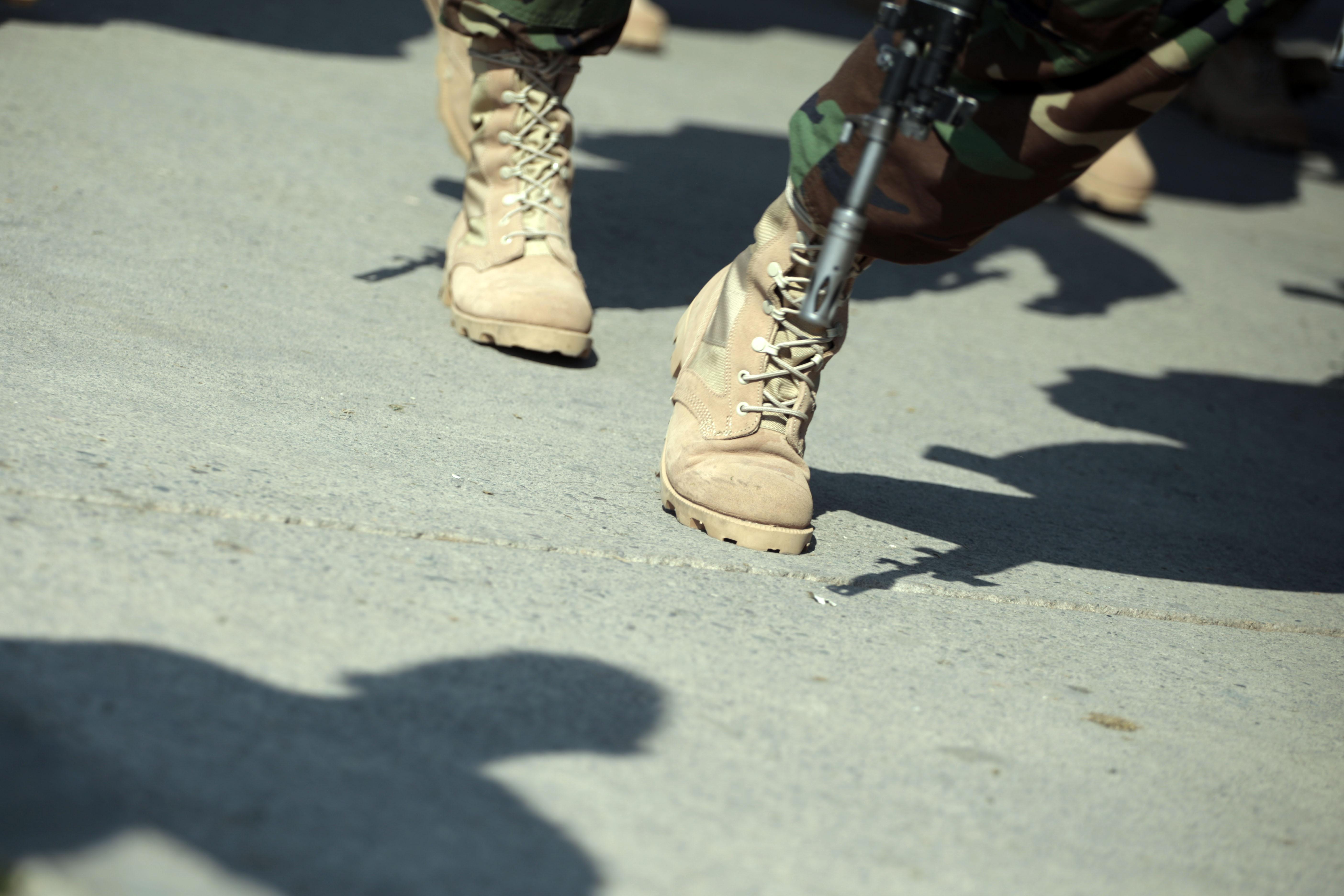 Sin resultados positivos continúa la búsqueda de cabo del Ejército extraviada en La Unión