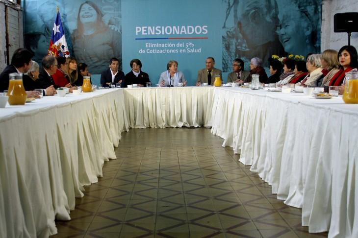 Álvaro Cofre | Agencia UNO
