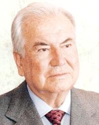 Andrónico Luksic Abaroa