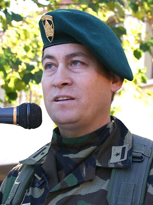 Patricio Cereceda | Ejército