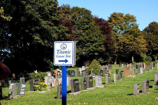 Fairview Lawn cemetery | tripadvisor.cl
