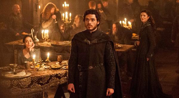 "Escena de la ""boda roja"" | HBO"