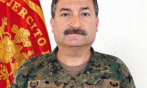 General de Brigada Camilo Vidal Castillo