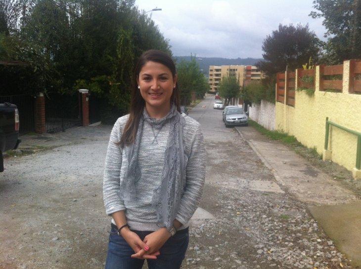 María Fernanda Rubio Muñoz | Pedro Cid (RBB)