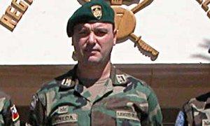 Luis Pineda | Ejército