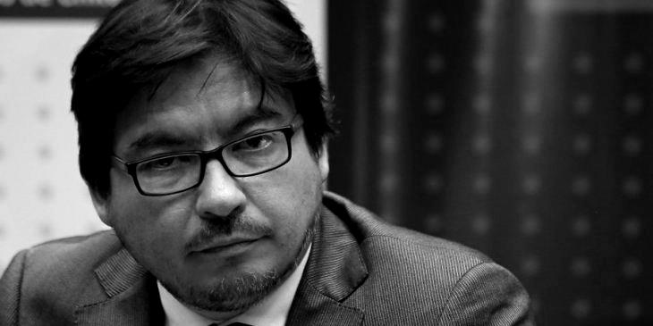 Marcos Barraza | Agencia UNO