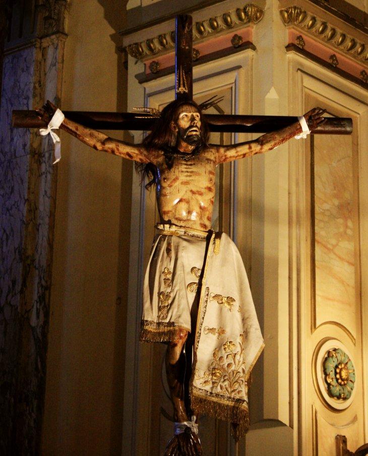 Cristo de Mayo   Kallme en Wikimedia Commons (CC)