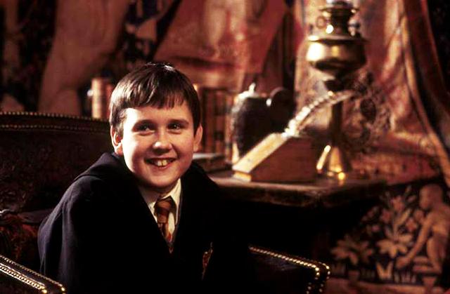 Matthew Lewis como Neville Longbottom   Warner Bros. Pictures