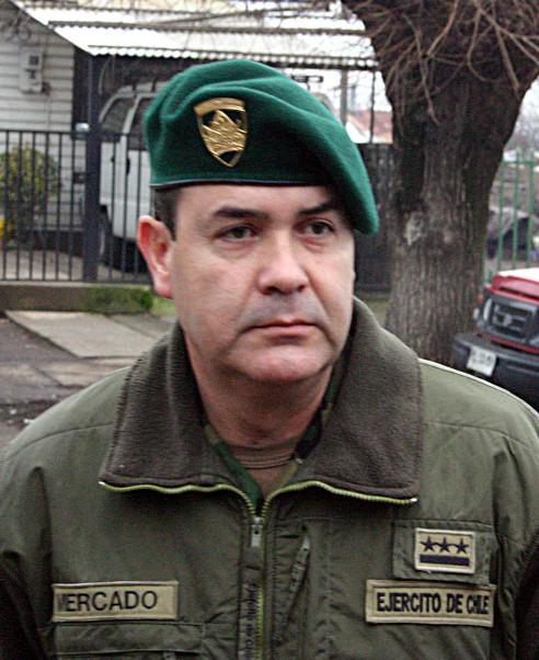 Roberto Mercado