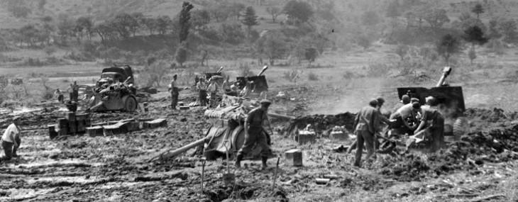 Guerra de Corea |AFP