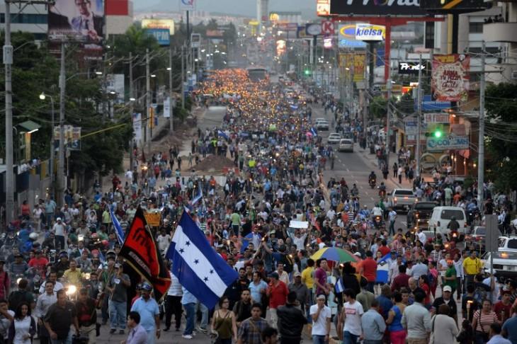 Orlando Sierra | AFP  PHOTO