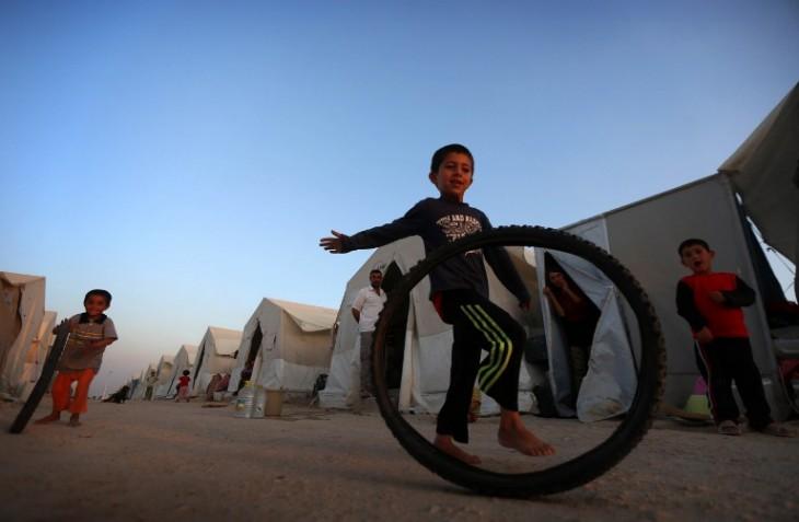 Safin Hamed | AFP