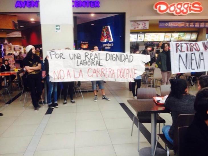 La Izquierda Diario Chile | Facebook