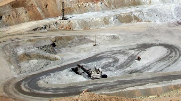 ARCHIVO | Minería Chile